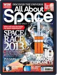 All About Space (Digital) Subscription January 9th, 2013 Issue