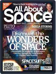 All About Space (Digital) Subscription March 6th, 2013 Issue