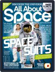 All About Space (Digital) Subscription April 3rd, 2013 Issue