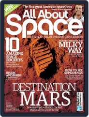 All About Space (Digital) Subscription May 1st, 2013 Issue