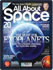 All About Space (Digital) Subscription June 26th, 2013 Issue