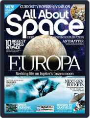 All About Space (Digital) Subscription July 24th, 2013 Issue