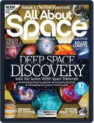 All About Space (Digital) Subscription August 21st, 2013 Issue