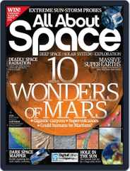 All About Space (Digital) Subscription September 18th, 2013 Issue