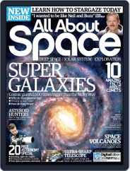 All About Space (Digital) Subscription November 13th, 2013 Issue
