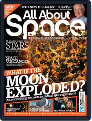 All About Space (Digital) Subscription May 27th, 2015 Issue