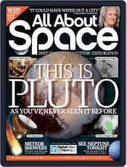 All About Space (Digital) Subscription September 1st, 2015 Issue