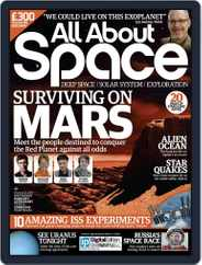 All About Space (Digital) Subscription October 1st, 2015 Issue