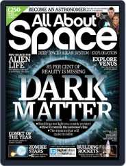 All About Space (Digital) Subscription November 1st, 2015 Issue