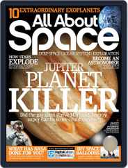 All About Space (Digital) Subscription December 1st, 2015 Issue
