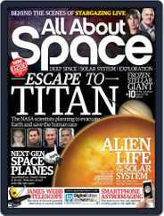 All About Space (Digital) Subscription February 1st, 2016 Issue