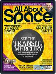 All About Space (Digital) Subscription April 28th, 2016 Issue