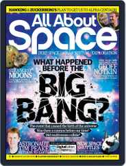 All About Space (Digital) Subscription May 26th, 2016 Issue