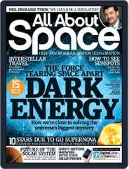 All About Space (Digital) Subscription July 20th, 2016 Issue