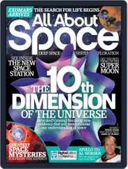 All About Space (Digital) Subscription December 1st, 2016 Issue