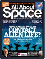 All About Space (Digital) Subscription January 1st, 2017 Issue