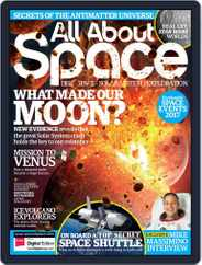 All About Space (Digital) Subscription February 1st, 2017 Issue