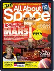 All About Space (Digital) Subscription March 1st, 2017 Issue