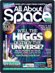 All About Space (Digital) Subscription April 1st, 2017 Issue