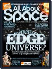 All About Space (Digital) Subscription May 1st, 2017 Issue