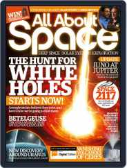 All About Space (Digital) Subscription July 1st, 2017 Issue