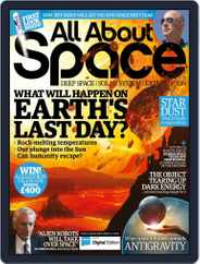All About Space (Digital) Subscription August 1st, 2017 Issue