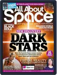 All About Space (Digital) Subscription September 1st, 2017 Issue