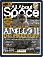 All About Space (Digital) Subscription October 1st, 2017 Issue