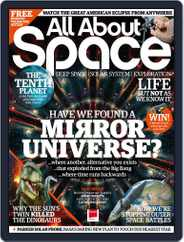 All About Space (Digital) Subscription November 1st, 2017 Issue