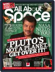 All About Space (Digital) Subscription December 1st, 2017 Issue