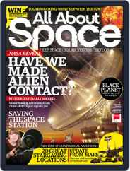 All About Space (Digital) Subscription February 1st, 2018 Issue