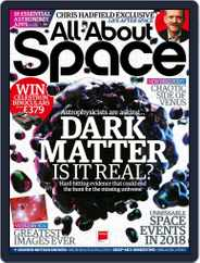 All About Space (Digital) Subscription March 1st, 2018 Issue