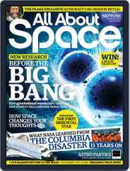 All About Space (Digital) Subscription May 1st, 2018 Issue