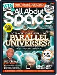 All About Space (Digital) Subscription July 1st, 2018 Issue