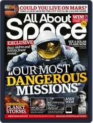 All About Space (Digital) Subscription September 1st, 2018 Issue