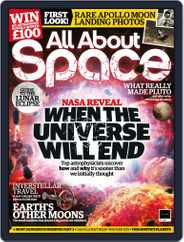All About Space (Digital) Subscription November 1st, 2018 Issue