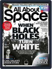 All About Space (Digital) Subscription December 1st, 2018 Issue