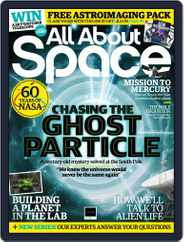 All About Space (Digital) Subscription January 1st, 2019 Issue