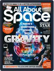 All About Space (Digital) Subscription February 1st, 2019 Issue