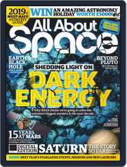 All About Space (Digital) Subscription April 1st, 2019 Issue