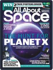 All About Space (Digital) Subscription May 1st, 2019 Issue
