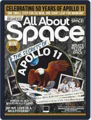All About Space (Digital) Subscription December 1st, 2019 Issue