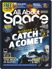 All About Space (Digital) Subscription January 1st, 2020 Issue