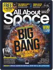 All About Space (Digital) Subscription February 1st, 2020 Issue