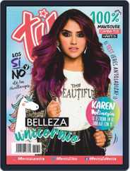 Tú (Digital) Subscription October 14th, 2019 Issue