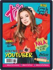 Tú (Digital) Subscription October 21st, 2019 Issue