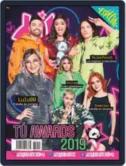 Tú (Digital) Subscription December 1st, 2019 Issue