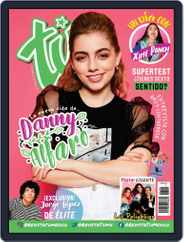 Tú (Digital) Subscription March 9th, 2020 Issue