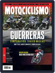 Motociclismo Panamericano (Digital) Subscription April 1st, 2019 Issue