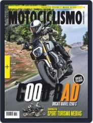 Motociclismo Panamericano (Digital) Subscription May 1st, 2019 Issue